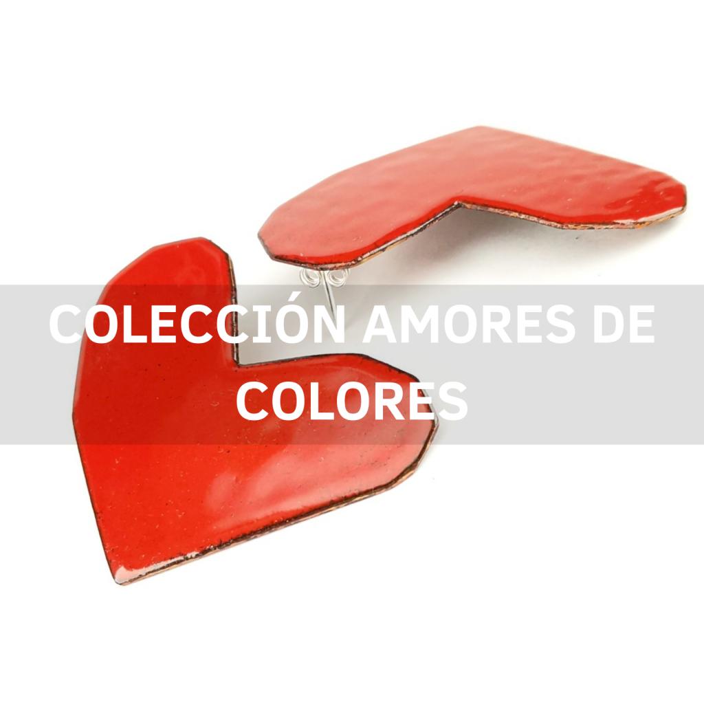 amores de colores